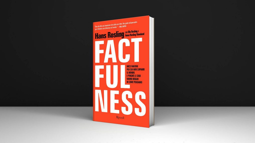 Episodio 30. Factfulness – Hans Rosling