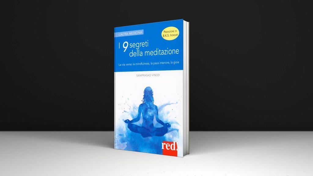 Episodio 31. I 9 Segreti Della Meditazione- Samprasad Vinod
