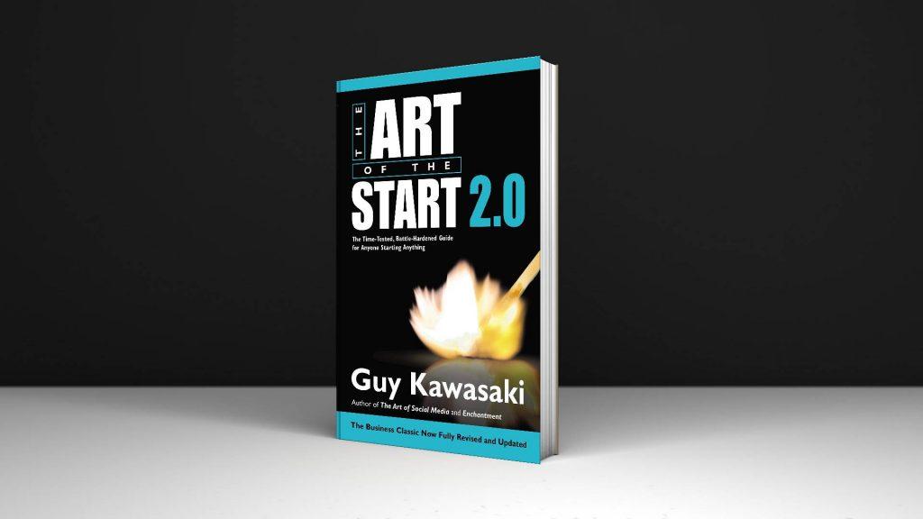 Episodio 32. L'Arte di chi parte (Bene) – Guy Kawasaki